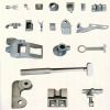 Investment Casting Stainless Steel Fittings
