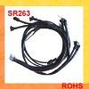 Methanol wiring harness SR263