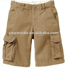 branded cargo shorts
