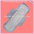 100 cotton sanitary napkin