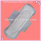 100 cotton sanitary napkin