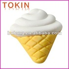 2012 New Design ice cream Shaped Eraser