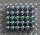AISI1015 carbon steel balls G500 5mm