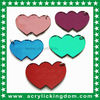 Small-double-heart-keychains