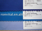 T/C 65/35 32/2x10 printed fabric