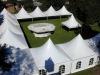 High quality pagoda tent(6x6m)