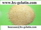 Industrial hydrolyzed gelatin