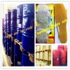 Pu resins for shoe sole
