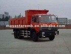 CHINA 6*4 dump truck