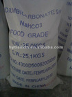 sodium bicarbonate 99%min
