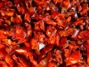 dried red bell pepper