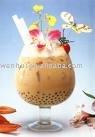 Milk tea creamer powdered fat