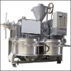 Automatic Coconut Oil Pressing Machine