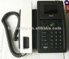PSTN/VoIP dual mode wireless Skype phone with LED show