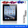 CLEAR FILM LCD SCREEN PROTECTOR COVER GUARD FOR APPLE IPAD 2 and IPAD 3