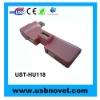 ROTABLE USB2.0 4 PORT HUB