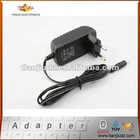 10W Series Travel Wall charger for mobile phone/Models 9V1.5A Output