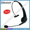 Wireless Bluetooth Headset For PS3