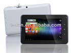 "Hot sale 7"" 3g sim card slot tablet PC"