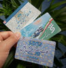 ISO14443A Mifare Utralight C NFC Card