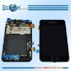 Galaxy S2 i9100 full front assembly With frame
