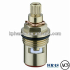 M18*1.5 Brass Ceramic Disk Cartridge