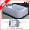 SUN041 1700*1200*580MM double whirlpool bathtubs