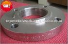 Stainless Steel Socket Flange