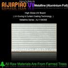 Metal board - Aluminium faced MDF