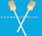 GOOD QUALITY Dental Sponge Brush by CE/FDA/ISO Approved