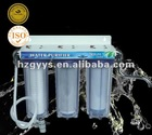 RO 3 stages water filter