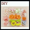 Beads set DIY jewelry for kids