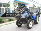 Mini front end loader for tractors20-90hp