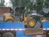 XD926 2.0 ton 1 cbm tunnel wheel loader