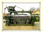 "1511-56"" used shuttle loom second hand shuttle loom"
