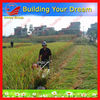 2012 Hot rice reaper harvester machine 0086-13733199089