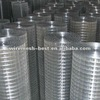 Welded Wire Mesh(hot-galvanized,in rolls)