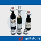 8.2Mhz RF/58Khz AM EAS system wine bottle buckle for anti-theft effect (GSP-593-Small)
