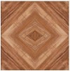 Mosaic exotic parquet Oak Hardwood flooring