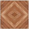 Mosaic exotic parquet Oak Hardwood flooring