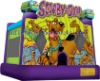 Scooby - Doo 2 Jump Bounce Houses