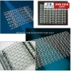Hot Sale Welded Crimped Wire Mesh (ISO 9001:2008, 15 year factory)