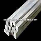 Q345 Hot rolled bars carbon square steel