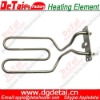 CE Approval Immersion Deep Fryer Heater