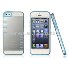 new hybrid phone cover for iphone 5 hybrid cover