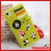 OEM Cute Panda Cartoon case,Protective Back Cover for iphone4 4g 4s