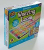 weaving loom folding corrugated packaging box