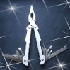 P800--420/430steel polish with 9 accessories multi-function pliers