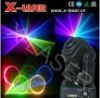 disco laser lights full color moving head laser light