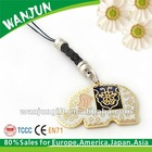 2012 hottest elephant mobilephone sling and accessory